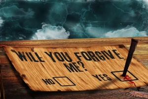 Forgiveness As The Ultimate Act Of Self-Love!