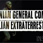 Romanian General Confirms Reptilian Extraterrestrials