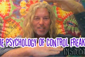 The Psychology Of Control Freaks
