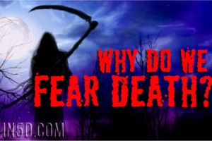 Why Do We Fear Death?