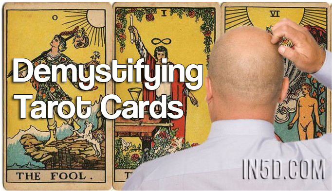 Demystifying Tarot Cards