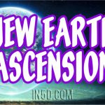 New Earth Ascension