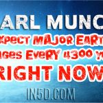 Carl Munck: Expect MAJOR Earth Changes Every 4300 Years (Right Now!)