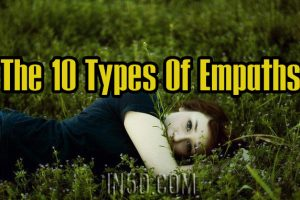10 Types Of Empaths
