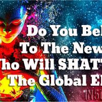 Do You Belong To The New 1% Of The Population That Will SHATTER The Global Elite?