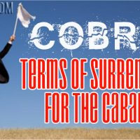 COBRA – Terms Of Surrender For The Cabal