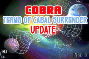 Cobra – Terms of Cabal Surrender Update
