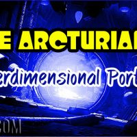 The Arcturians – Interdimensional Portals