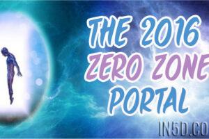 The 2016 Zero Zone Portal