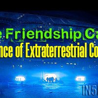 The Friendship Case – Evidence of Extraterrestrial Contact?