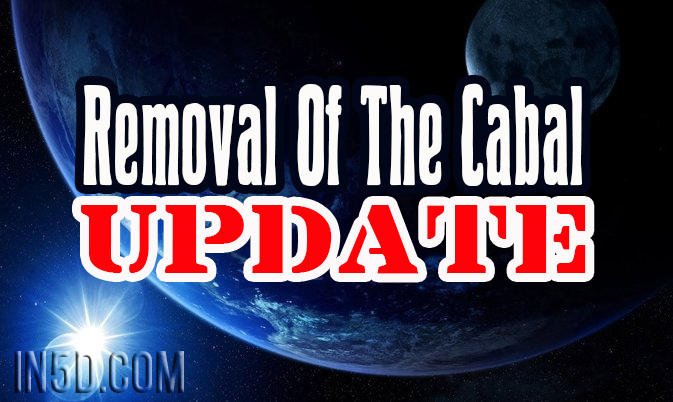 Removal Of The Cabal Update