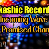 Akashic Records –  Incoming Wave Of Promised Change