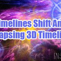 Lisa Renee – Timelines Shift And Collapsing 3D Timelines