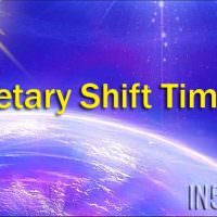 Planetary Shift Timeline