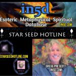 Starseed Hotline Interviews In5D's Gregg Prescott – Energy Update, Massive Tidal Waves, Spirit Guides, DNA Upgrades, New Energies