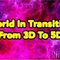 World In Transition From 3D To 5D