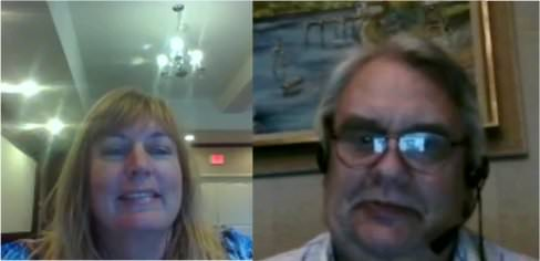 In5d Network- Michelle And Lars Discuss Hot Topics