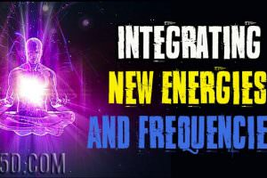 Integrating New Energies And Frequencies