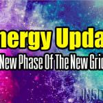 Energy Update – New Phase Of The New Grid