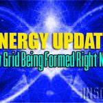Energy Update – New Grid Being Formed Right Now