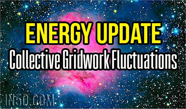 Energy Update - Collective Gridwork Fluctuations