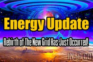 Energy Update – Rebirth of The New Grid Has Just Occurred!