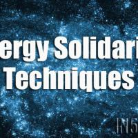 Energy Solidarity Techniques