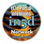 11.11 Portal Intentions With Michelle Walling – In5d Network