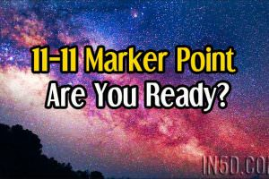 11-11 Marker Point – Are You Ready?