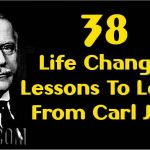 38 Life Changing Lessons To Learn From Carl Jung