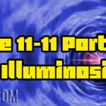 The 11-11 Portal Of Illuminosity