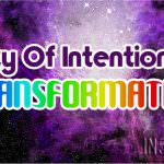 Unity Of Intention For Transformation