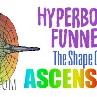 Hyperbolic Funnel – The Shape Of Ascension