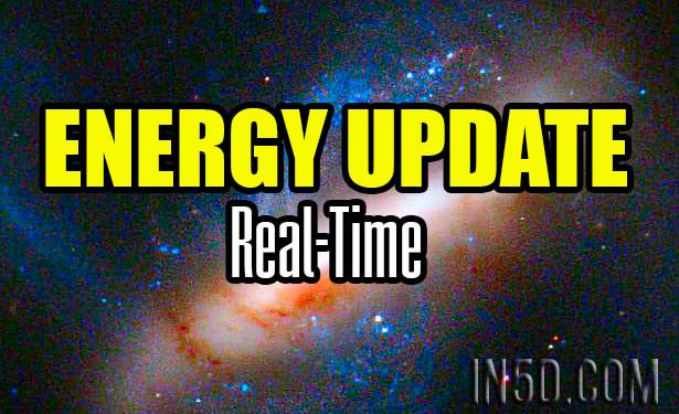 Energy Update - Real-Time