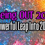 Seeing OUT 2016 – Powerful Leap Into 2017
