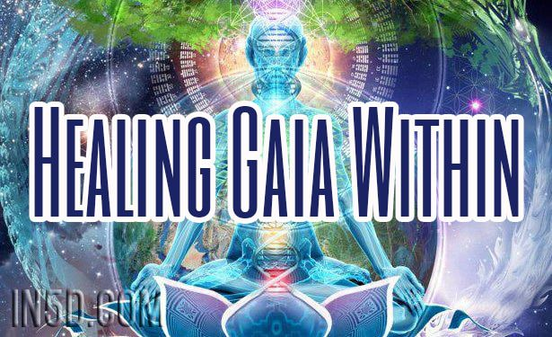 Healing Gaia Within