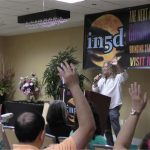 Gregg Prescott – In5D Psychic Conference
