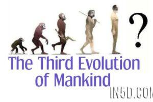 The Third Evolution of Mankind