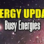 Energy Update – Busy Energies – CHRISTmas