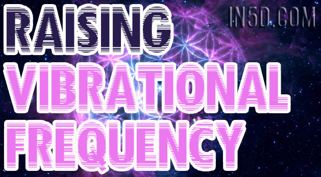 Raising Vibrational Frequency