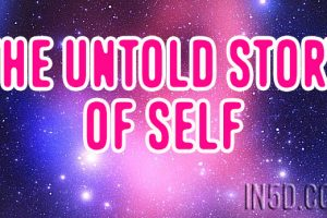 The Untold Story Of SELF