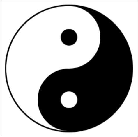 2. Yin And Yang