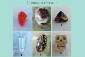 Crystal Divination – What Does 2017 Hold In Store for You?