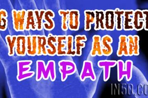 6 Ways To Protect Yourself As An Empath
