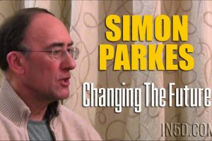 Simon Parkes – Changing The Future