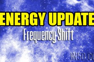 Energy Update Real-Time – Frequency Shift