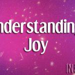 Understanding Joy