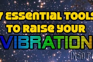 7 Essential Tools To Raise Your Vibration