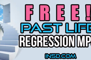 FREE Past Life Regression Self Hypnosis Mp3!