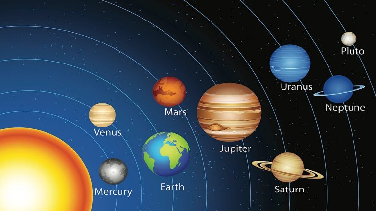 Rare Astrology: January 7th Through February 6th, 2017 All Planets Are Moving Direct
